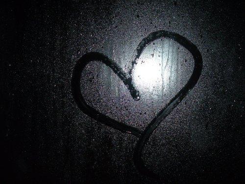 glass-drops-rain-love-heart-dark-wallpaper-black